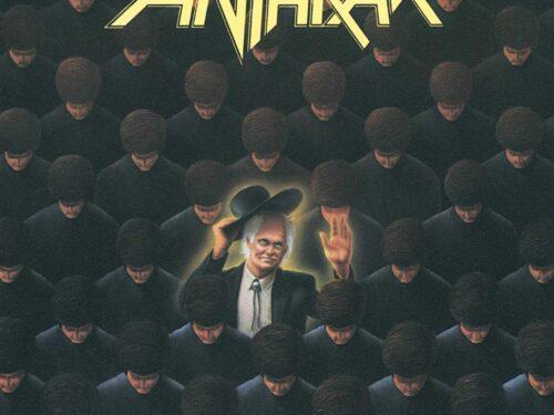 Anthrax – Among The Living – Bella vita di merda in mezzo ai vivi.