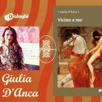 Recensione con intervista: Vicino a me – Silloge di Giulia D'Anca