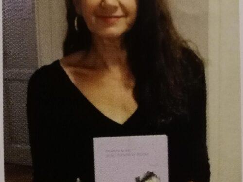 """Intervista a Elisabetta Baraldi """"Sono tornate le pecore""""  – Gilgamesh Edizioni"""