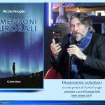 Dimensioni aurorali – Silloge di Nicola Feruglio – Aletti editore