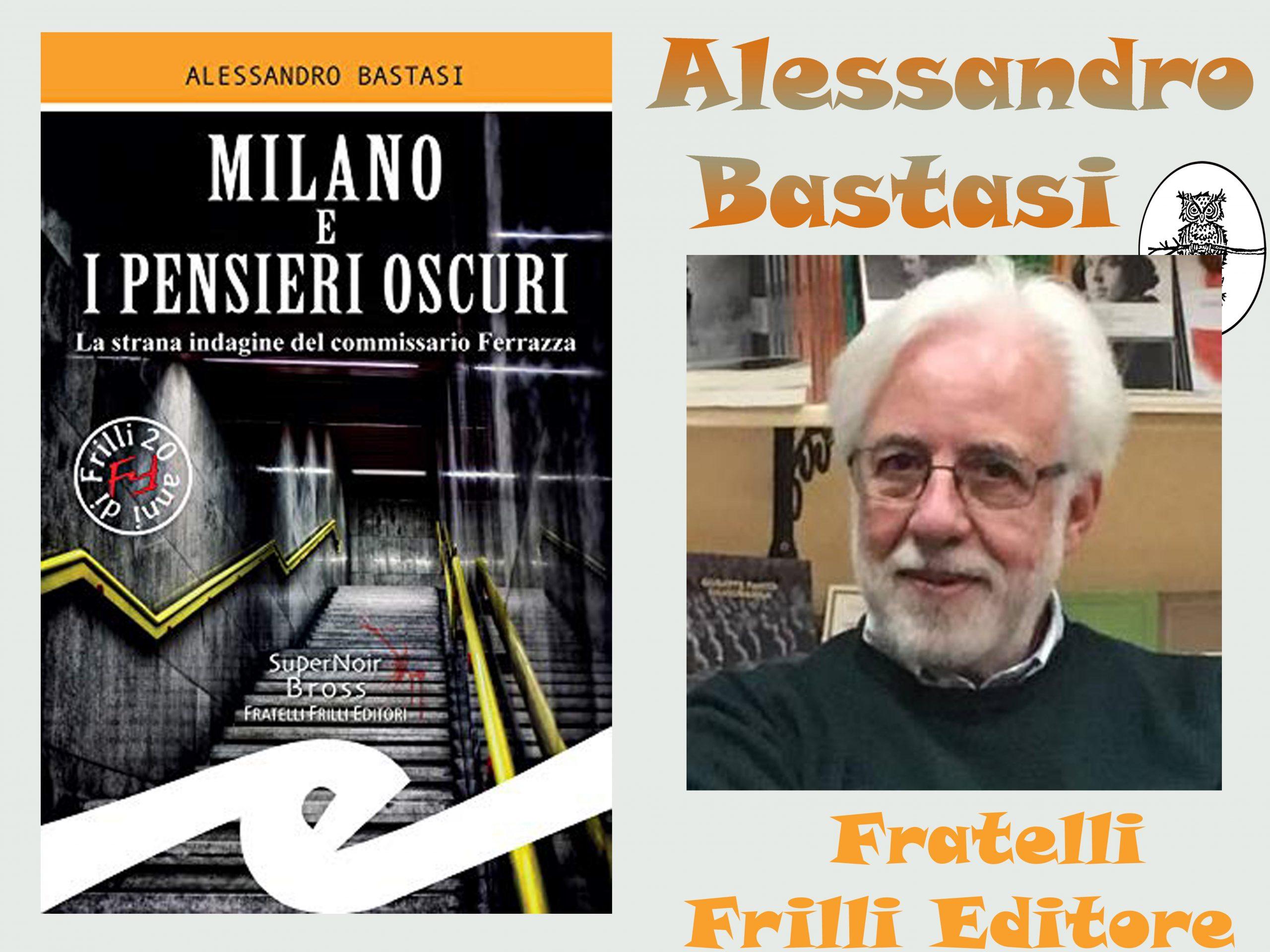 Alessandro Bastasi