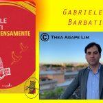 INTERVISTA A GABRIELE BARBATI – HO IMMENSAMENTE VOLUTO – FUNAMBOLO EDIZIONI