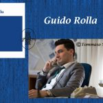 INTERVISTA A GUIDO ROLLA – L'ORA BLU – DIALOGHI EDIZIONI