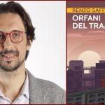 Intervista Renzo Saffi – Orfani del tramonto – Alter Ego edizioni