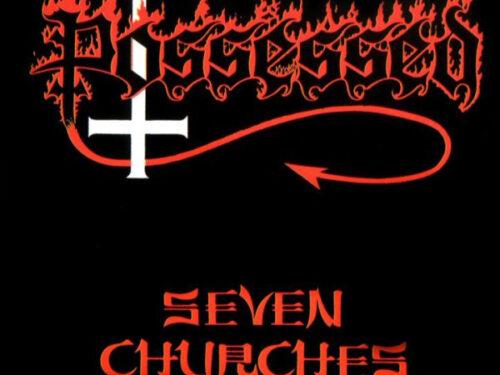Possessed – Seven Churches – La maledizione di Satana inizia.