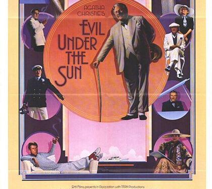 Delitto Sotto Il Sole – I corpi stesi al sole sembrano tanti cadaveri.
