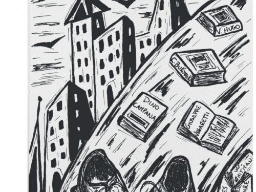 """Recensione silloge: """"Le scarpe del flâneur"""" – con  intervista al poeta J. Rizzo – Ensemble edizioni"""