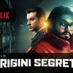 Recensione film : Origini segrete – regia di Galán Galindo