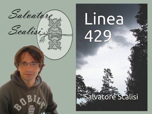 Intervista a Salvatore Scalisi – di Teresa Breviglieri