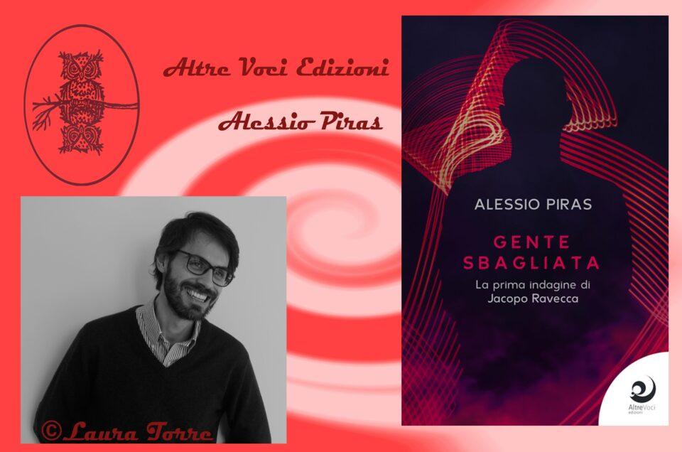 Alessio Piras