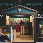 Intervista a Marco Toninelli: Scenografie impazienti Sillabe Di Sale Editore