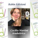"""Intervista a Cecilia Martini traduttrice de """"Il ciclo del Mago di Oz"""" Robin edizioni."""