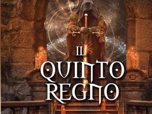 Recensione: Il quinto regno di Stefano Ponzani (GDS)