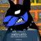 Antifurto. Una storia di mutanti di Ricky Avataneo (Sillabe di sale editore)