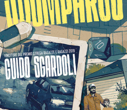 Recensione: Scomparso – Guido Sgardoli – Einaudi Ragazzi
