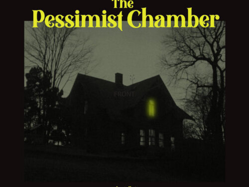 The Pessimist Chamber – What Sally Saw – Le scale per la soffitta…