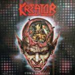 Kreator – Coma Of Souls – Quando il sole brucia rosso.