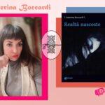 Intervista a Caterina Boccardi – Verità nascoste – Dialoghi edizioni