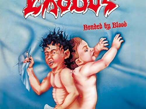 Exodus – Bonded By Blood – Una lezione nella violenza.