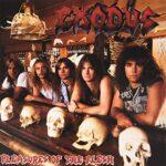 Exodus – Pleasures Of The Flesh – Finchè morte non ci separi.