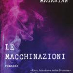 Recensione: Le Macchinazioni di Baret Magarian (Ensamble)