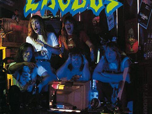 Exodus – Fabulous Disaster – Rock e metal per un disastro favoloso.