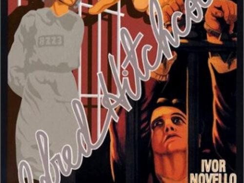 """Recensione: """"Il Pensionante""""- Alfred Hitchcock"""