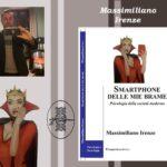 Intervista Massimiliano Irenze: Smartphone delle mie brame – Prospettiva Editrice