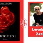 INTERVISTA A LOREDANA ZENI – L'ABITO ROSSO – SILLABE DI SALE EDITORE