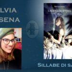 Silloge: Lacerti di anima di Silvia Lisena  con intervista di Eloisa Ticozzi