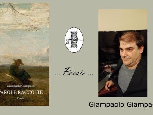 Analisi Silloge e intervista  a Giampaolo Giampaoli – Parole raccolte -Sillabe di Sale