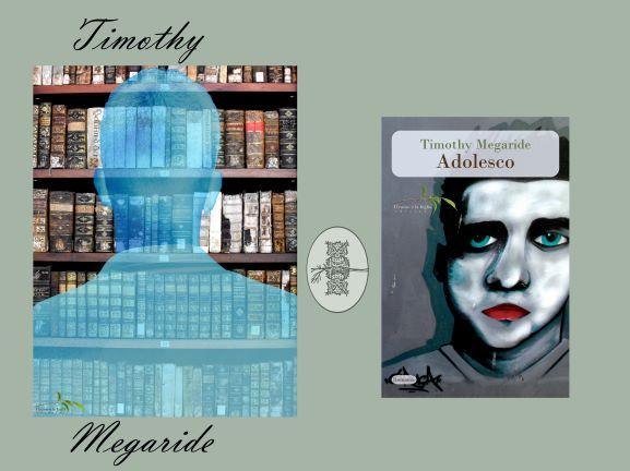 Timothy Megaride