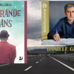 """INTERVISTA A DANIELE GRILLO – """"IL GRANDE HANS"""" – ALTREVOCI EDIZIONI."""