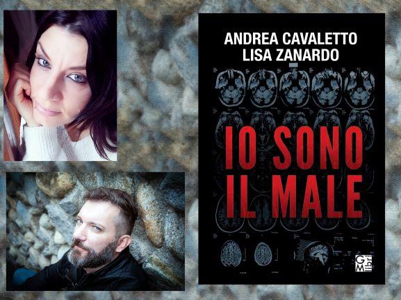 Andrea Cavaletto e Lisa Zanardo