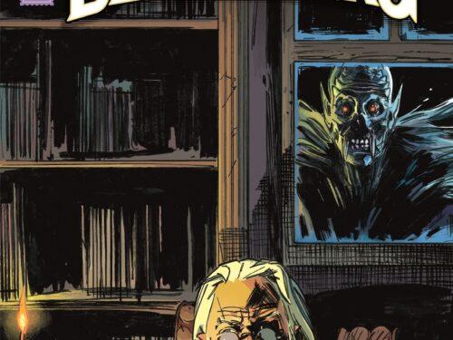 "Recensione fumetto: ""Racconti dal Derryleng"" Bugs Comics"
