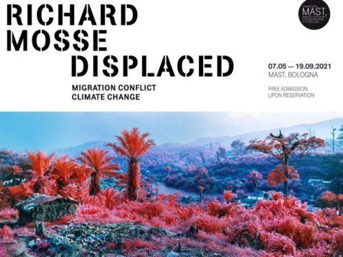 Mostra: Richard Mosse – Displaced – fino al 19/9/21 – MAST Bologna