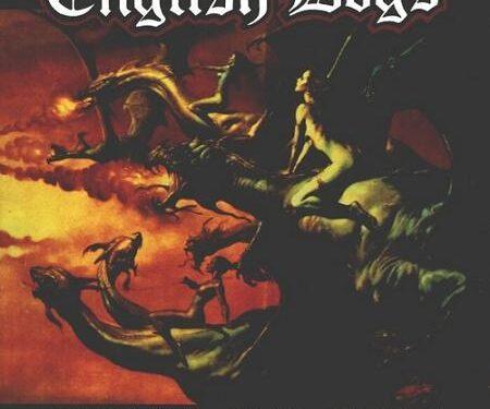 English Dogs – Forward Into Battle – Punk alla prova del metal.