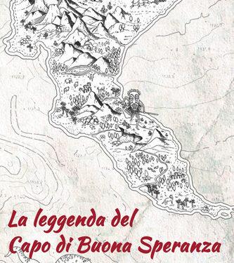 La leggenda del capo di Buona Speranza – Lorenzo Allegrini – IlViandante editore