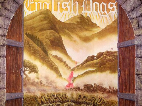 English Dogs – Where Legend Began – Il metal della Terra di Mezzo.