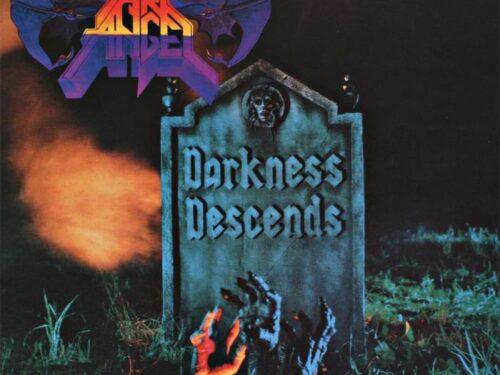 Dark Angel – Darkness Descends – La morte è certa, la vita no.