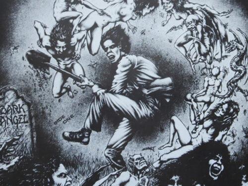 Dark Angel – We Have Arrived – Benvenuti al macello del thrash metal.