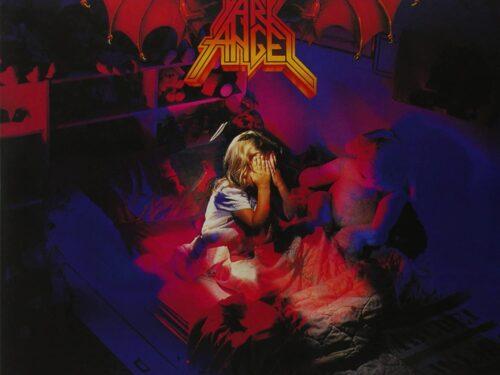 Dark Angel – Leave Scars – La promessa dell'agonia.