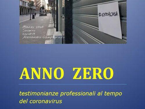 Recensione: Anno Zero – Alessandro Campagnuolo (Streetlib)