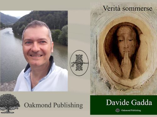 Intervista: Davide Gadda – Verità Sommerse – Oakmond Publishing