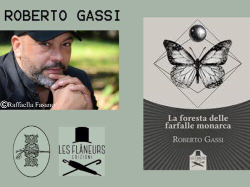 """Intervista a Roberto Gassi – """"La foresta delle farfalle monarca"""""""