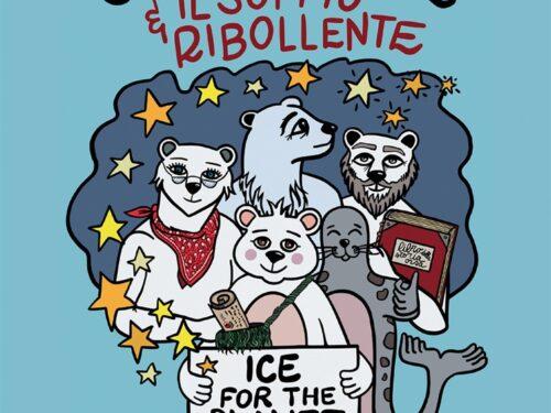 Recensione: Orsetto Ice e il Soffio Ribollente – Valentina Agnesi – Skira